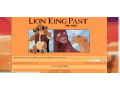 Détails : Lion King Past