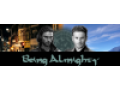 Détails : Being Almighty