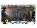 Crying Angel : Sky's tears