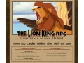 Détails : The Lion King RPG