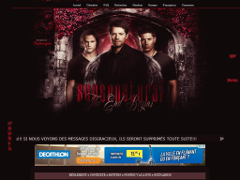 Détails : Supernatural-The End Begins