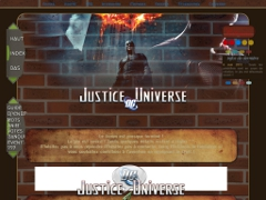 Justice DC Universe